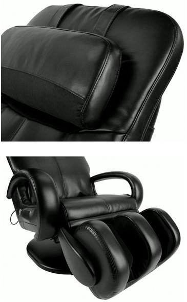Fauteuil de massage fauteuil massage kanwa de massage - Fauteuil massage dos ...