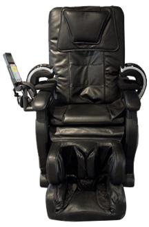 Fauteuil de massage fauteuil massage fuji de shiatsu - Fauteuil massage dos ...