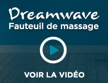 Fauteuils de Massage Dreamwave � Montr�al
